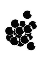 Sitzsack Perlen, Sitzsack mit Logo, Sitzsack bedrucken, Sitzsack bedruckt, Sitzsack Event, Sitzsack Logo