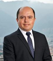 Julio Andrés García Galvis Experto en Soluciones Inteligentes de Seguridad Pública