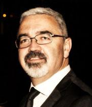 Jose Ignacio Rio - Ingeniero de Soluciones Zebra.