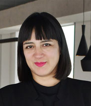 Tamara Berríos Montoya - Country Manager BYD Chile.