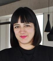 Tamara Berríos Montoya - Country Manager BYD Chile.