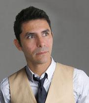 Pablo Durán Céspedes - Director Smart City Chile