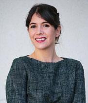 Katherine Martorell Awad - Subsecretaria de Prevención del Delito.