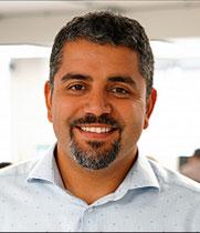 José Miguel Alvarado - Chief Sales Officer Smart City & IoT de Ingesmart.