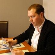 Arq. Cristián Garín - Presidente Comisión Desarrollo Sustentable de la CChC Delegación Valparaíso