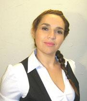 Hilda Silva Mucherl - Directora Comunicaciones Smart City Chile.