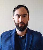 Nicolás García Olate - Entel Ocean - Senior Product Specialist IoT & AI.