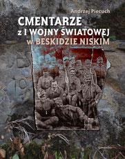 Cmentarze z I wojny światowej w Beskidzie Niskim