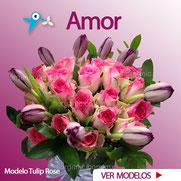 b8bc4ed5063da Envia flores Ciudad de Mexico con Florganic