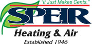 Speir Heating and Air of Warner Robins, GA