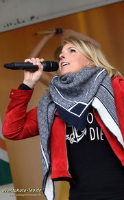 Berit / Helene Fischer Double / eventphoto