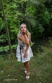 Sophia Venus / Knutschen / Kuss / eventphoto-le