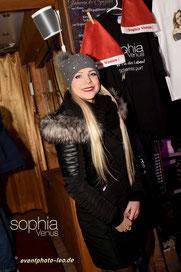 Sophia Venus / Weihnachten / eventphoto
