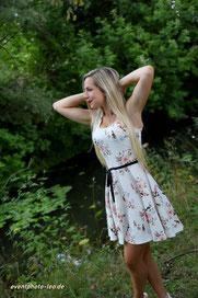 Sophia Venus / Sommer / Schlager / eventphoto-leo