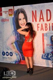 Nadine Fabielle / eventphoto-leo