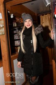 Sophia Venus / Schlager / Pirna / Weihnachtsmarkt