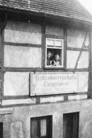 Bild: Wünschendorf Erzgebirge Münzner