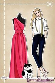 ланмира, лаборатория пошива, бренд женской одежды