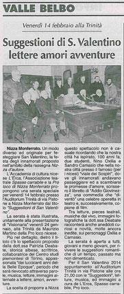 L'ANCORA 2/02/2014