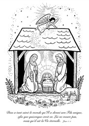 Noël Epiphanie Le Chemin Du Ciel