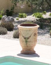 Bild: Pot aus der Poterie de la Madeleine