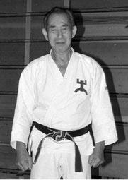 Kisaki Tomoharu Yuishinkan Goju Ryu Karate