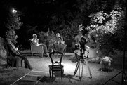 GARDEN film by Peter Schreiner