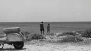 Lampedusa by Peter Schreiner