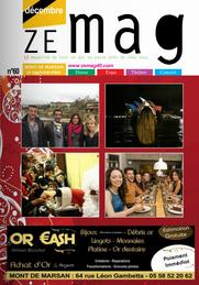 ZE mag MDM 60 décembre 2015