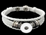 bracelet imitation croco Clic & Chic