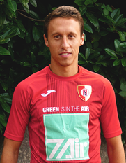 1:0 - Luca Mombelli