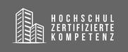 Logo Zertifizierte Hochschulkompetenz Max Beier