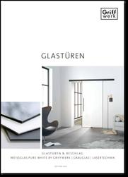 GRIFFWERK Glastüren