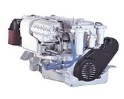 moteur plaisance QSM11