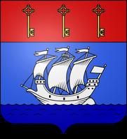 L'emblême de Saint-Pierre!