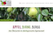 Apfel-Birne-Berge.de