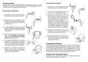 Titelbild Bedienungs- und Konfigurationsanleitung: Auerswald COMfortel Headset