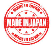 Bild: Original aus Japan Siegel Echt