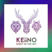 KEiiNO - Spirit in the Sky (Norway)