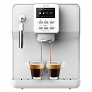 cafetera Power Matic-ccino 6000 Serie Bianca