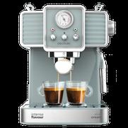 cafetera Power Espresso 20 Tradizionale