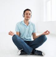 8D Meditation nach Jesus Lopez