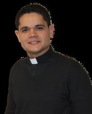 P. Robinson Hernando Sarmiento Rivera