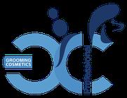 luxury creative logo design order; luxury blue dog pet grooming logo design; professional grooming cosmetics logo design order; grooming logo design order online; best logo pet grooming design ideas; 2017; PRS LA BEAUTY;