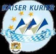 KAISER CAMPING Bad Feilnbach, Kaiser Kurier