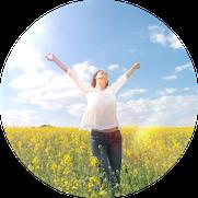 Yoga Urlaub Burnout-Prävention