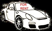 Fahrzeugvermietung