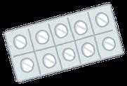 薬の過剰服用