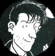 Détective Eugène Varlot