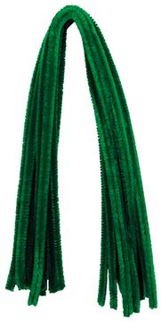 Pfeifenputzer Grün